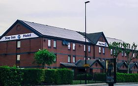 Stay Inn Hotel Manchester  3* United Kingdom