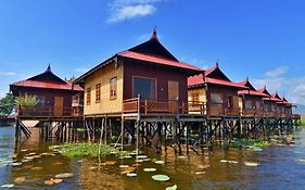 Ann Heritage Lodge Inle Lake