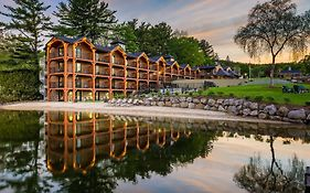 Center Harbor Inn New Hampshire