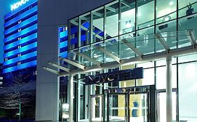Novotel London West 4* Londres