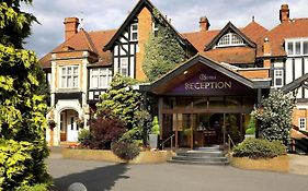 Chesford Grange Hotel Kenilworth 4* United Kingdom