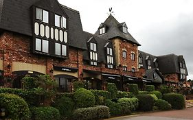 The Village Hotel Bromborough