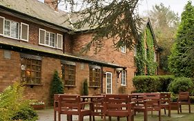 Hotels in Lymm