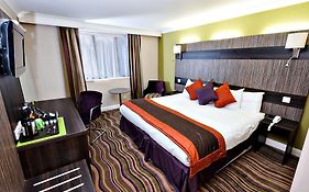 Loughborough Link Hotel