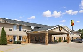 Super 8 Motel Mattoon Il