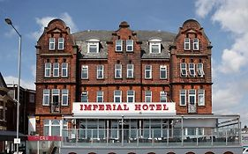 Imperial Hotel Yarmouth