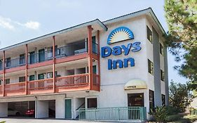 Days Inn Anaheim West at Disneyland Drive
