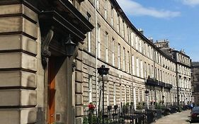 Royal Scots Club Hotel Edinburgh