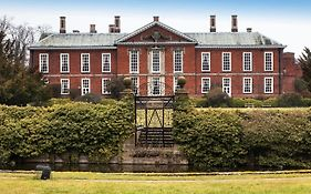 Bosworth Hall Hotel Reviews