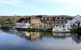 Macdonald Compleat Angler Hotel Marlow