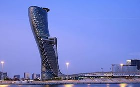 Andaz Capital Gate Abu Dhabi - A Concept By Hyatt photos Exterior