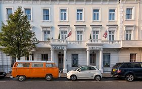 The Melita Hotel London