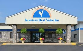 Americas Best Value Inn Lacrosse Wisconsin