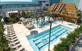 Landmark Hotel Resort Myrtle Beach