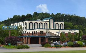 Euro-Suites Hotel Morgantown West Virginia