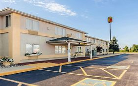 Super 8 Ionia Michigan