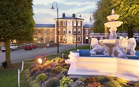 Park Hall Hotel And Spa Wolverhampton
