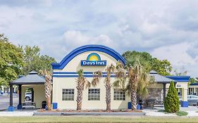 Days Inn on Bonney Road