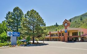 Best Western Durango Inn & Suites Durango Co