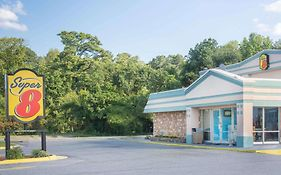 Super 8 By Wyndham Durham/University Area Nc photos Exterior