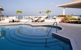 Grenadian by Rex Resorts Hotel
