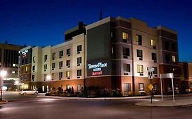 Towneplace Suites Williamsport Pa