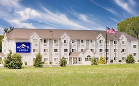 Microtel Hagerstown Md