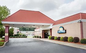 Days Inn Goldsboro Nc