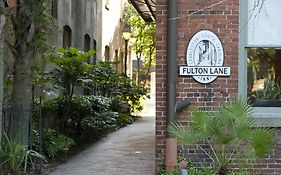 Fulton Lane Inn Charleston