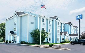 Microtel Tomah Wisconsin