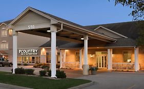 Country Inn & Suites Chanhassen Minnesota