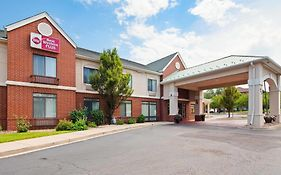 Best Western Louisville Co