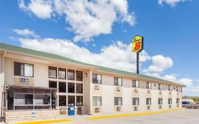 Super 8 Livingston Hotel United States