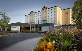 Westmark Fairbanks Hotel And Conference Center Fairbanks Ak