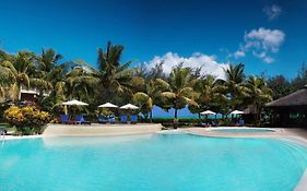 Tarisa Resort And Spa Mauritius