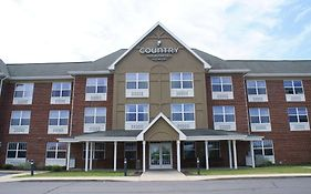 Country Inn And Suites Lansing Mi