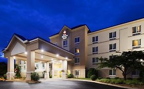 Best Western Plus Waynesboro Inn & Suites Conference Center  United States