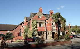 Grosvenor Pulford Hotel And Spa Chester