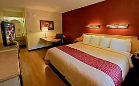 Red Roof Inn Laurel md Reviews