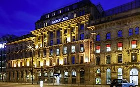 Portland Hotel Manchester