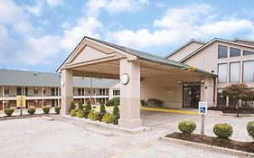 Days Inn By Wyndham Wytheville  United States
