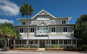 Hampton Inn New Smyrna Beach Florida