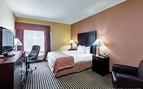 La Quinta Inn & Suites Missouri City Missouri City Tx