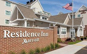 Residence Inn Marriott Fargo Nd