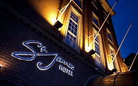 St James Hotel; BW Premier Collection