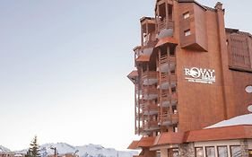Hotel Ours Blanc Alpe d Huez