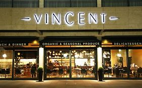 The Vincent Hotel Southport 4*