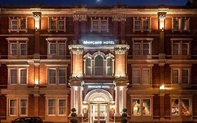 Mercure Exeter Rougemont Hotel photos Exterior