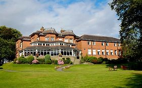 Macdonald Kilhey Court Hotel & Spa Wigan United Kingdom