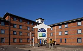 Holiday Inn Express Droitwich